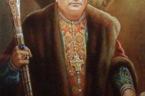 Заказать портрет маслом в Оренбурге