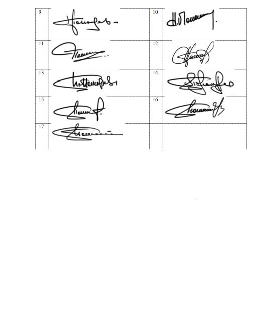 Разработка электронной подписи Оренбург