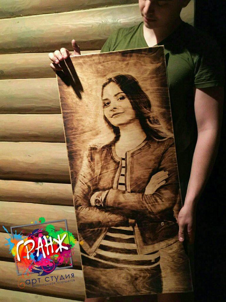 картины из дерева купить